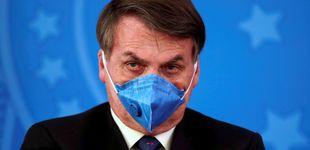 Post de Jair Bolsonaro no tiene miedo al coronavirus: lo compara con un