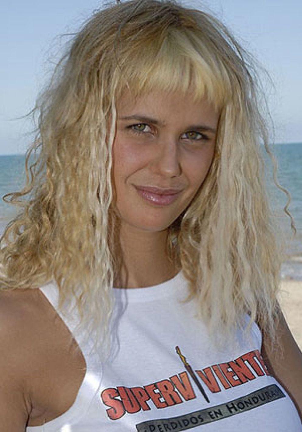 Lucia Lapiedra