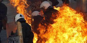El ministro del Interior aléman aconseja la salida de Grecia del euro