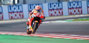 Post de Resultado MotoGP: Marc Márquez impone su ley tras una dura batalla contra Quartararo