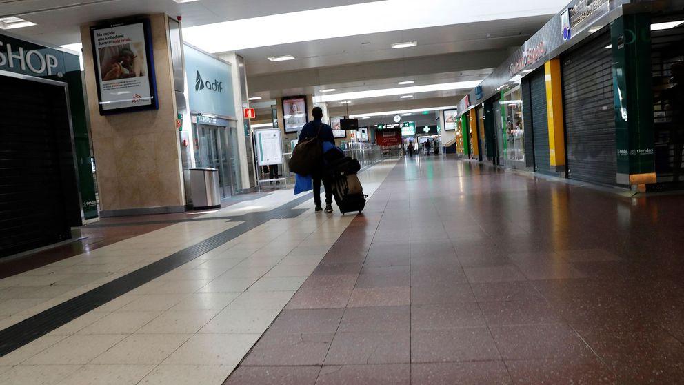 Los dueños de centros comerciales piden un plan de rescate para el sector retail
