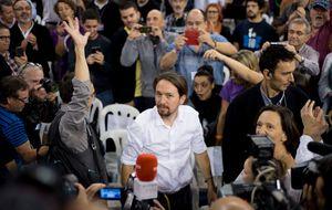 Somos, la marca sindical de Podemos, dará la batalla en RTVE