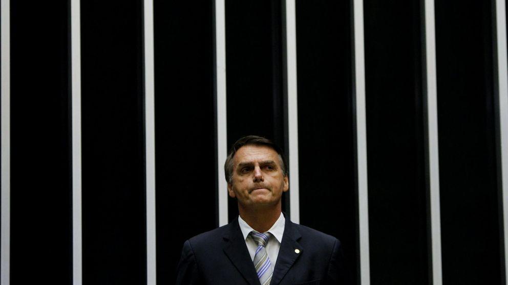 Las frases más incendiarias de Jair Bolsonaro: Estoy a favor de la tortura