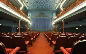 La sede de la Filmoteca Española cumple 25 años