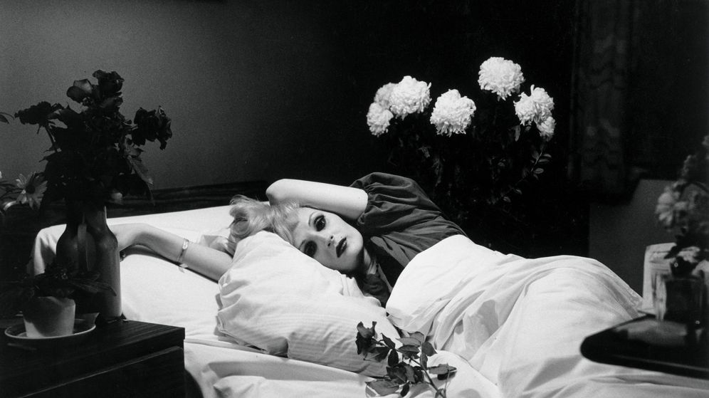 Foto: Peter Hujar 'Candy Darling on Her Deathbed', 1973