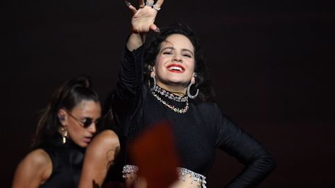Rosalía se moja tras el 10-N y carga contra el partido de Abascal: Fuck Vox