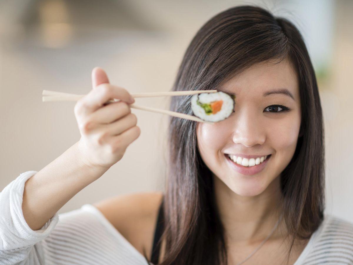 Foto: El sushi es, sin duda, el alimento japonés más conocido y consumido en el mundo. (iStock)