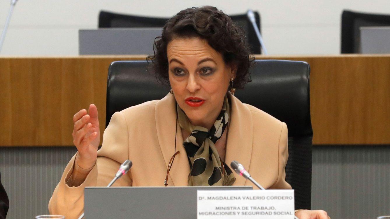 Trabajo rectifica y subirá las cotizaciones de los autónomos cinco euros al mes en 2019