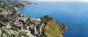 Bahía Fenicia, el primer hotel de siete estrellas de España