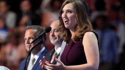 Sarah McBride hace historia: es la primera senadora estatal trans de la historia de EEUU