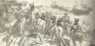 Post de Los corteses caníbales que introdujeron en su dieta a Juan Díaz de Solís