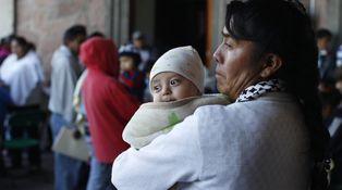 Donald Trump ya tiene a sus 'judíos': los mexicanos son el mal que azota América