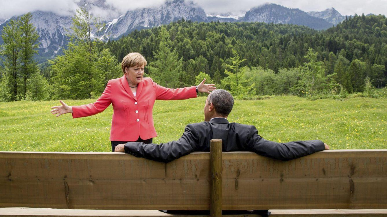 Implicaciones energética de la cumbre del G7