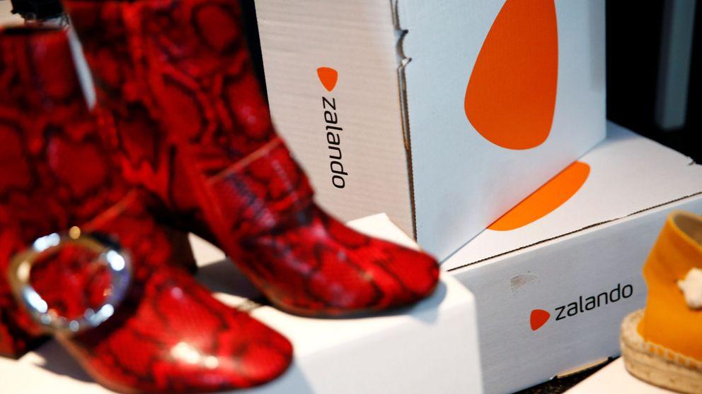 El 'retail' online también sufre: Zalando anticipa pérdidas operativas hasta marzo