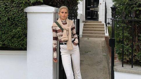 La influencer alemana Caroline Daur nos confirma en Instagram las tendencias más 'in' de Massimo Dutti