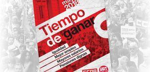 Post de Día del Trabajador: las manifestaciones del 1 de mayo, bajo la sombra de las pensiones