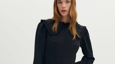 Sfera ha rebajado su 'little black dress' más vendido y es la oportunidad de comprarlo