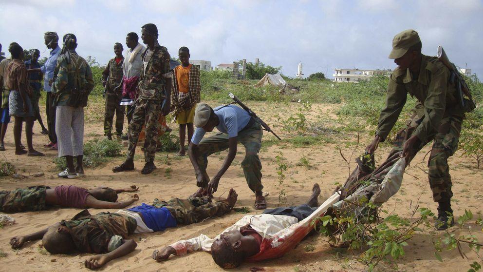 Cómo masacrar en secreto a 7.000 yihadistas: los Guantánamos de África
