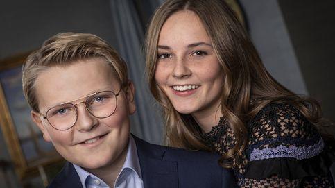 Cita royal en Noruega para la confirmación de Sverre Magnus: la selecta lista de invitados
