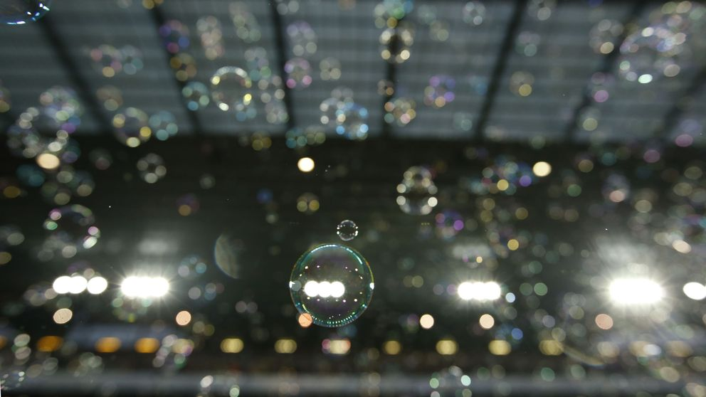 Cómo explotará la burbuja de los bonos europeos