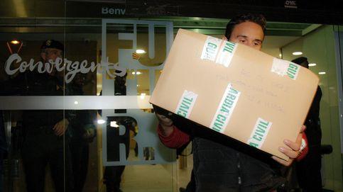 Vuelven a detener al jefe de campaña de Puigdemont, marido de la comisaria de Mas
