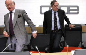 REE designa consejero a Feito para cubrir la vacante dejada por Iranzo