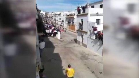 Fallece en Arcos (Cádiz) un corneado en la suelta del Toro del Aleluya