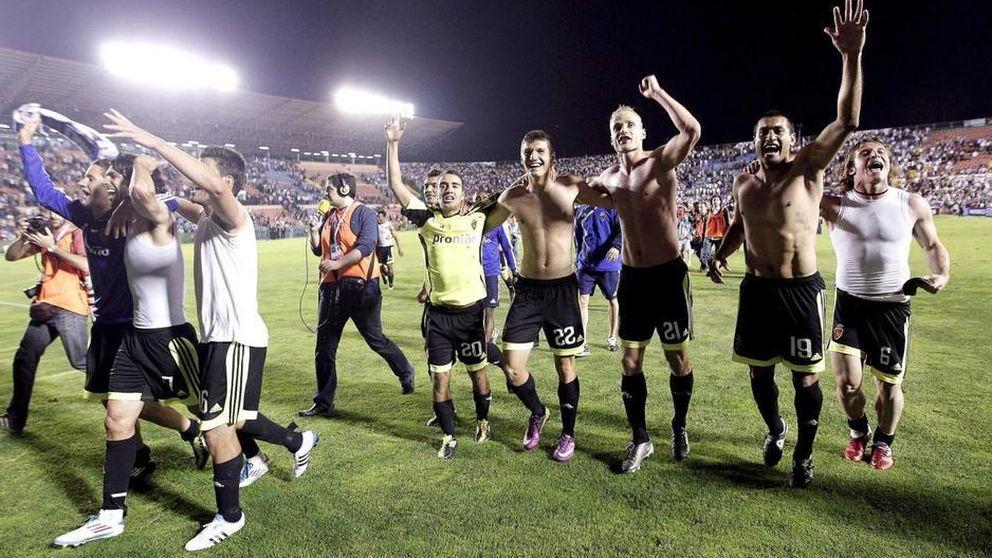 Fiscalía pide 2 años para 36 futbolistas por el amaño del Levante-Zaragoza