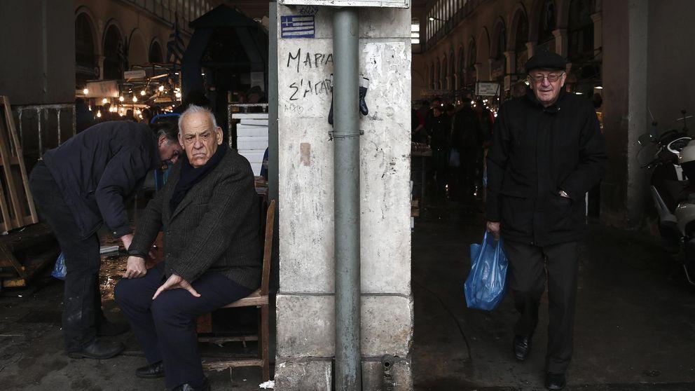 El amor y la muerte, más caros con la subida del IVA en Grecia