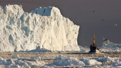 Se desprende de la Antártida un iceberg del tamaño de la isla de Mallorca