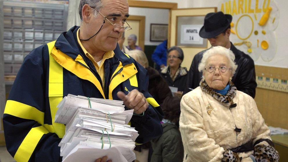 Fecha para pedir el voto por correo para las elecciones: el 16 de junio, último día