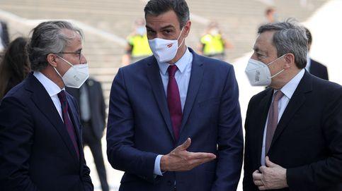 Pedro Sánchez carga contra la discordia del odio y defiende su plan de pacto