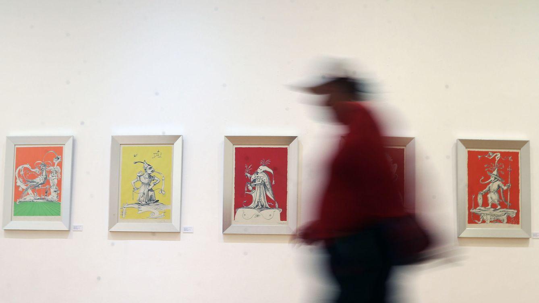 El arte de defraudar: el galerista Fernández-Braso asume dos delitos fiscales por Falciani