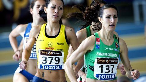 El error (de otros) que deja a la atleta Isabel Macías sin 7.000 euros tras ser madre