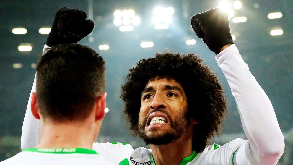 Dante asegura que el Wolfsburgo tiene la fórmula para detener al Real Madrid