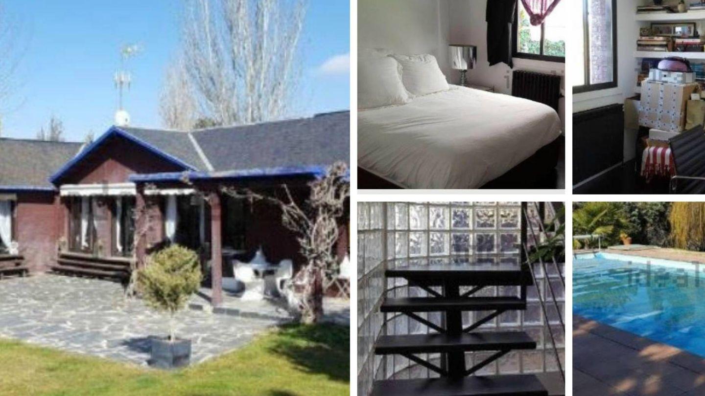 Imágenes de la casa en venta de Bibiana Fernández.