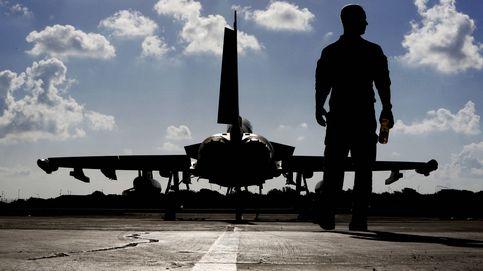 """Un Ejército """"incapaz"""": nadie habla de la Defensa de UK y es clave para el Brexit"""