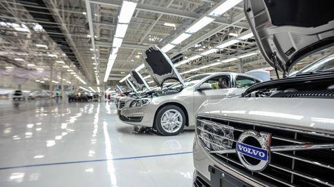 Volvo tiene un objetivo: alcanzar las 800.000 unidades producidas en 2020