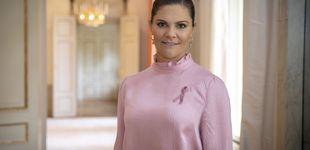 Post de Victoria de Suecia y el poderoso motivo por el que se ha quitado su anillo de boda