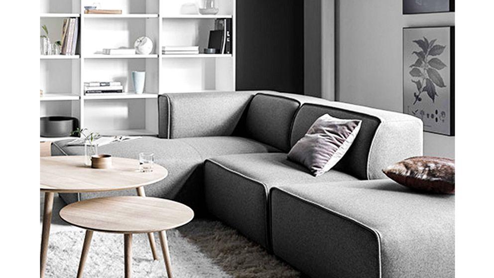 BoConcept: inspiración escandinava para la mejor decoración de interiores
