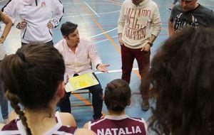 Los entrenadores catalanes de baloncesto se niegan a pasar por el aro de la Generalitat