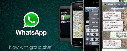 Foto: ¿Es caro pagar 0,89€ por una aplicación? La red se levanta en armas contra WhatsApp