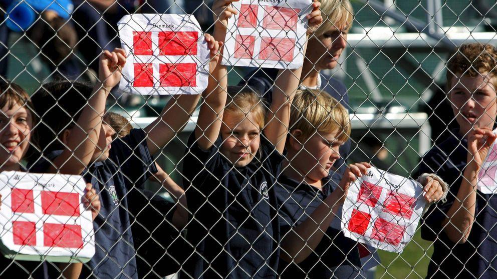 Los colegios daneses dedican una hora a una clase que no existe en España