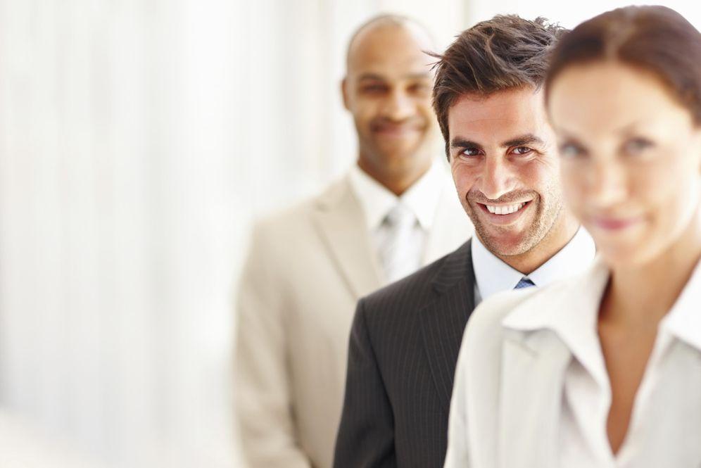 Foto: El iCEO despierta más sonrisas que temor. (Foto: iStock)