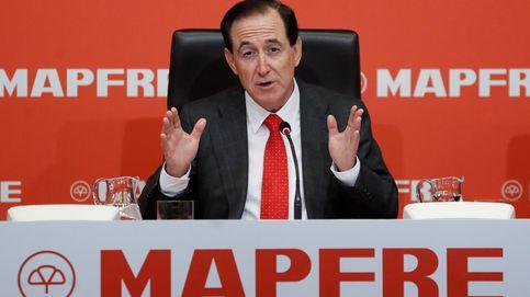 Mapfre asume la perdida del contrato con Bankia y espera compensación