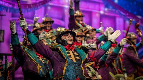COAC 2020, en directo: sigue en 'streaming' la octava sesión de preliminares del Carnaval de Cádiz
