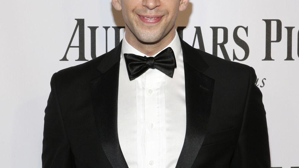 Muere el actor Nick Cordero por covid-19 a los 41 años tras más de 3 meses hospitalizado