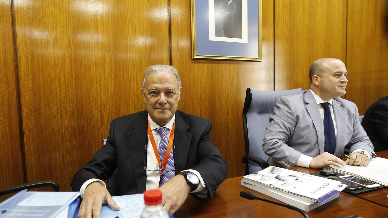 Ojeda, el empresario casi ejemplar que trabajó con Mario Conde y Florentino Pérez