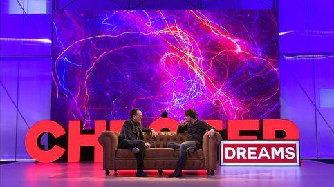 ¿Qué ver esta noche en televisión? Risto se cita con Jordi Cruz en 'Chester'