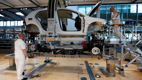 La recuperación de la eurozona titubea por los rebrotes y la debilidad del empleo